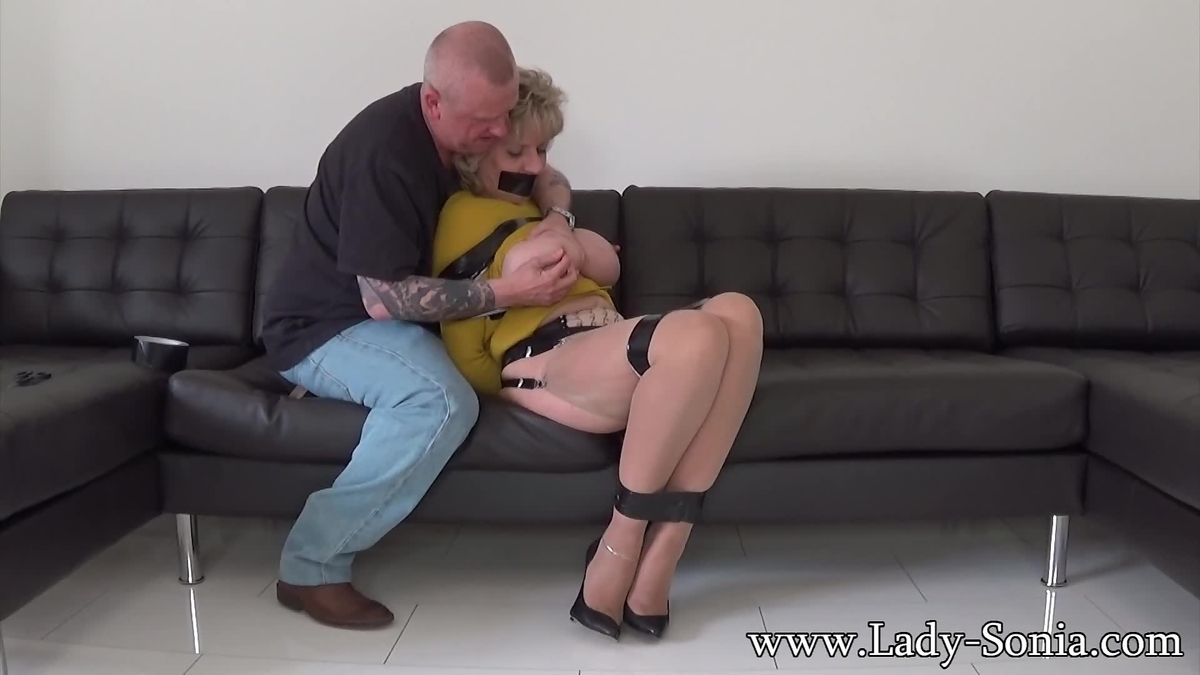Breast Play One