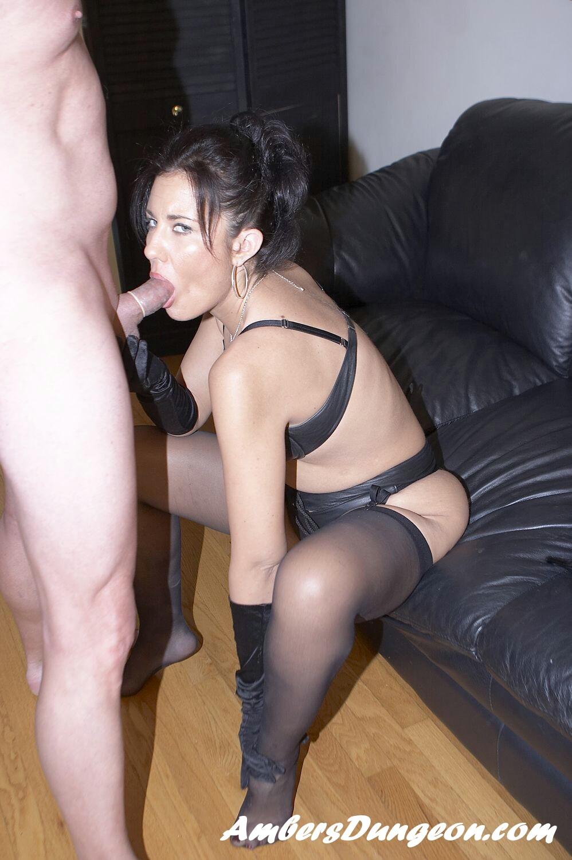 Jennifer haley mistress