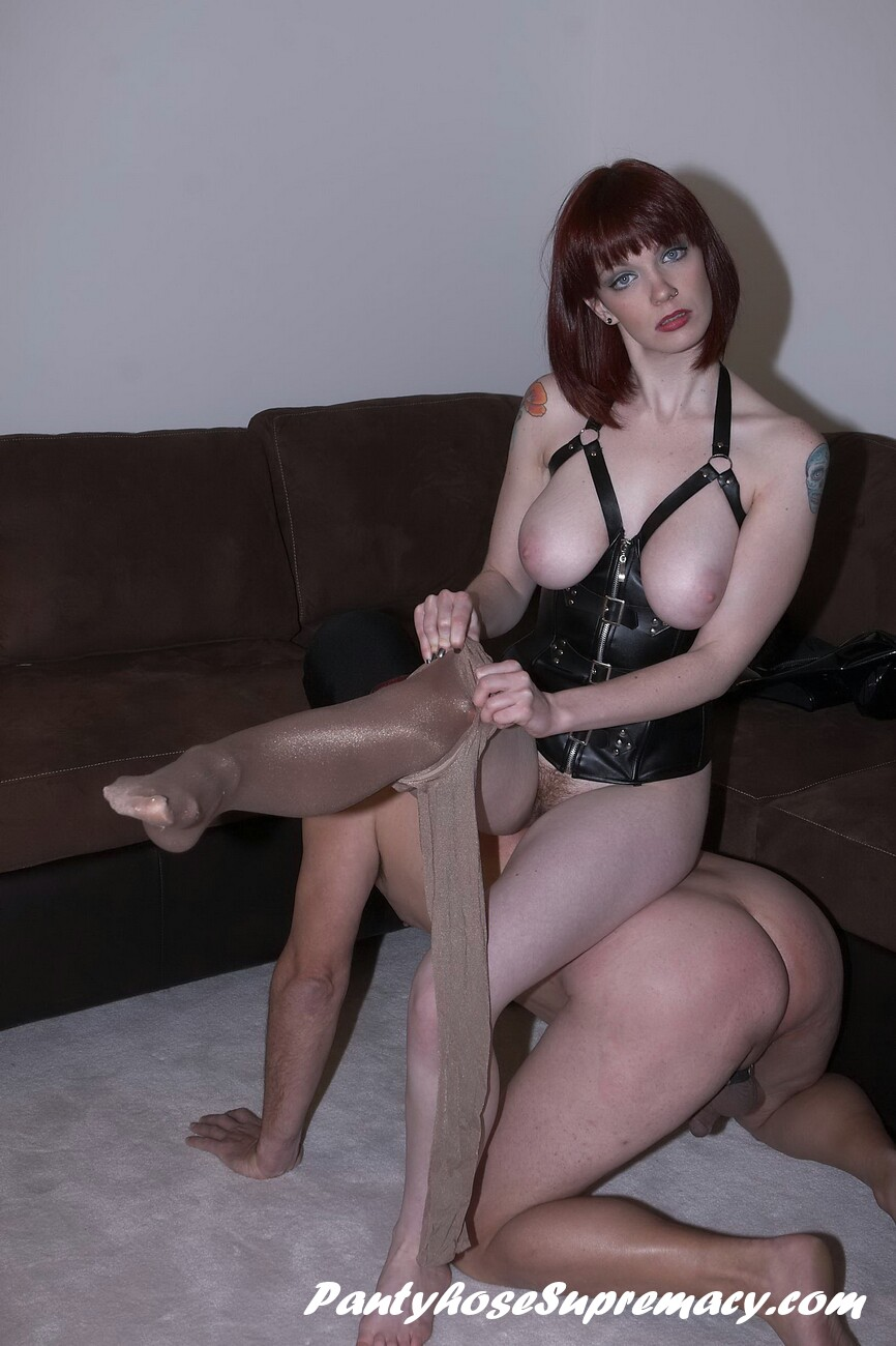 Mistress Sidney squirting and supremacy