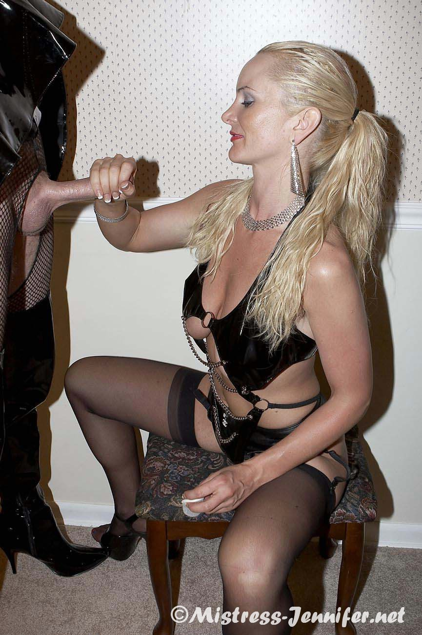 Crystal Carrerra instructs Her sissy